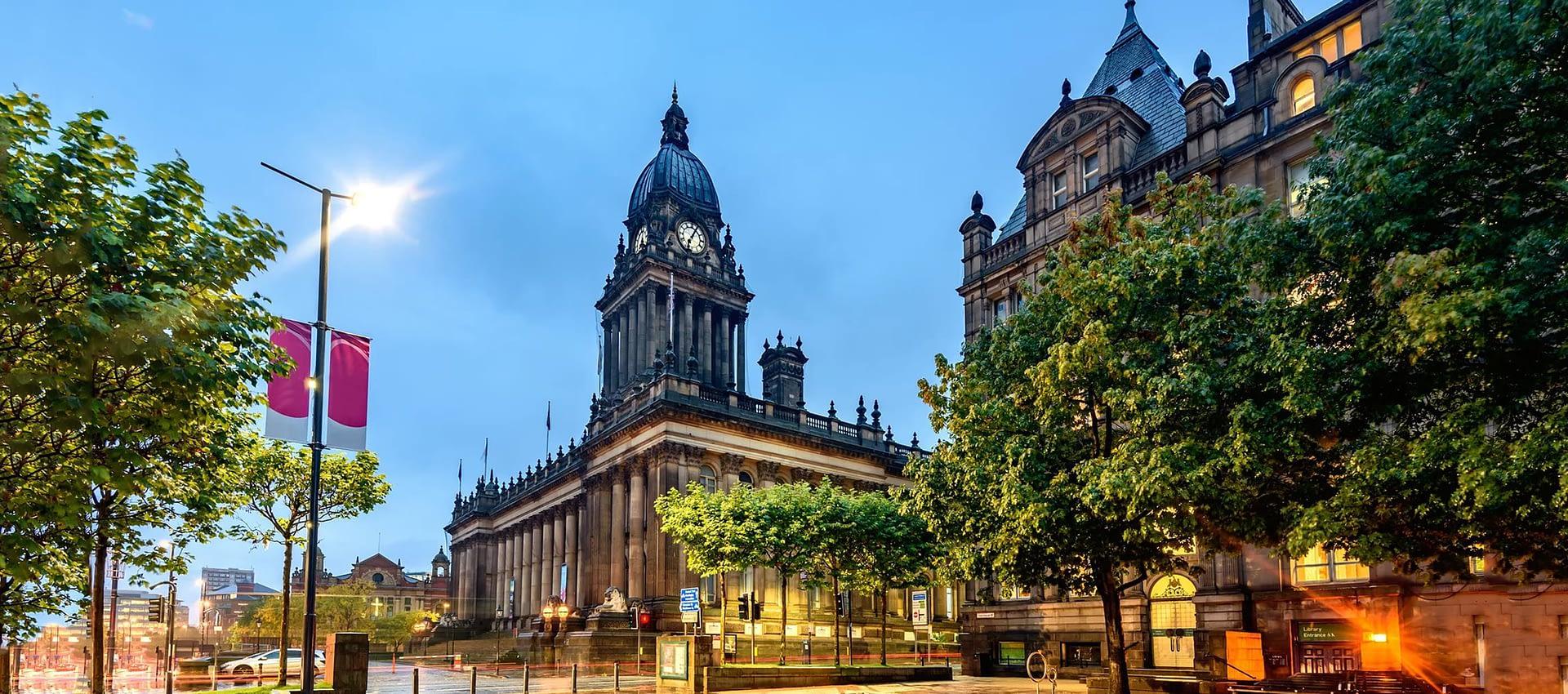 Leeds-