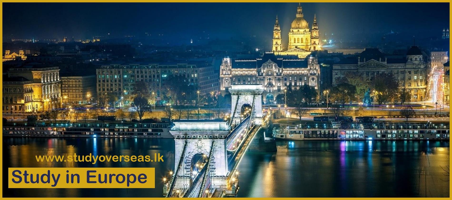 study_in_europe_budapest_www.studyoverseas.lk