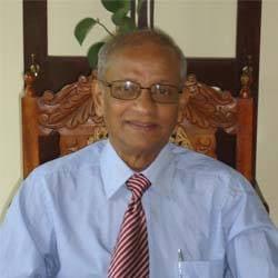 Mr. Sunil Wijesooriya