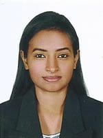 Lakshani Perera Photo